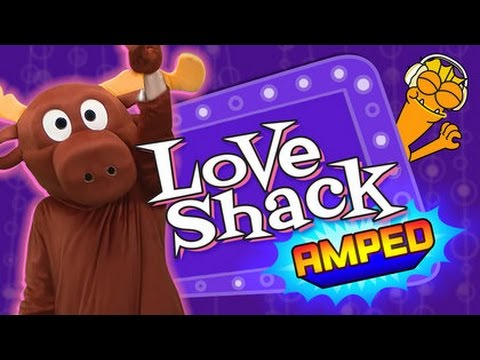 Love Shack AMPED!