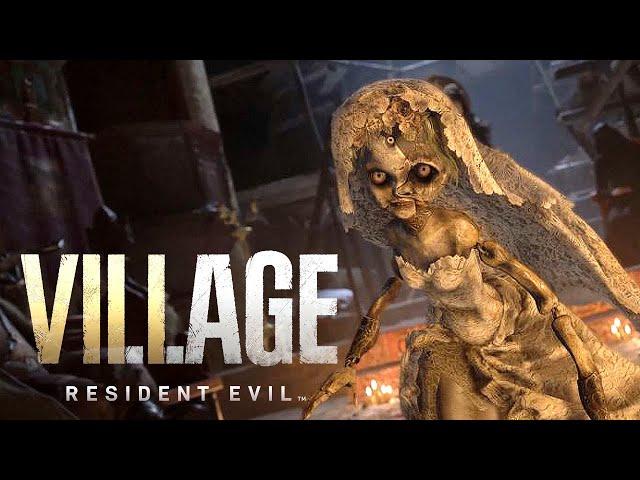 [PS5] Resident Evil Village 🧟♂️ Die Killer Puppen 🧟♂️ Lets Play Teil 3 [Deutsch]