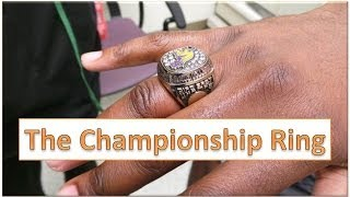 The Championship Ring
