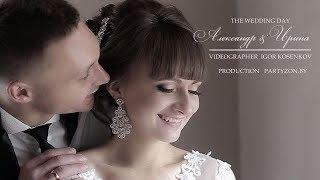 Могилев. Красивая свадьба. Videographer: Igor Kosenkov.