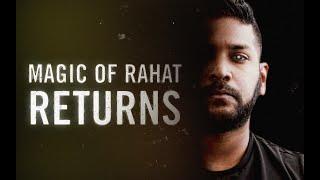 Magic of Rahat Returns