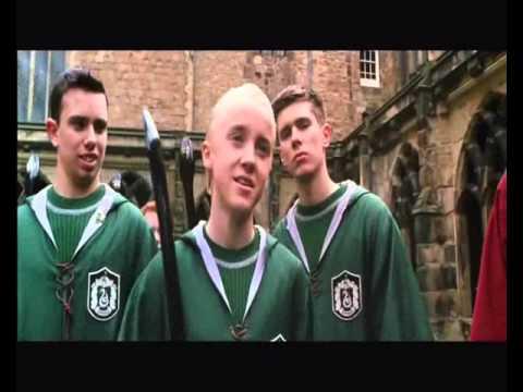Harry Potter Ivona przeróbka Monstarr Inc