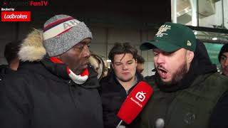 Arsenal 0-3 Man City | We Are Spineless & Until Wenger Goes, Things Will Never Change!! (DT Rant)