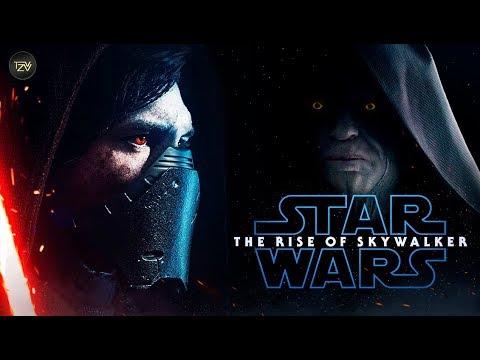 Звёздные Войны: Эпизод IX - Обзор тизера [ТВ ЗВ]   Восхождение Скайуокеров