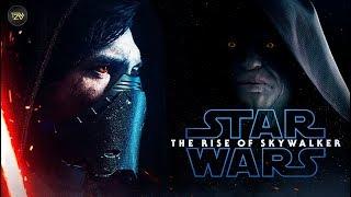 Звёздные Войны: Эпизод IX - Обзор тизера [ТВ ЗВ] | Восхождение Скайуокеров