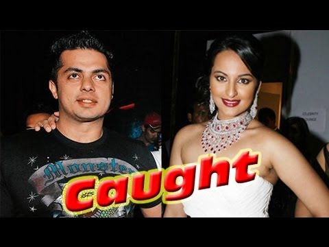 Sonakshi dating a divorcee