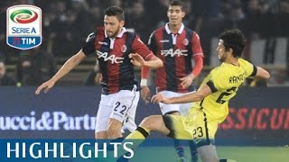 Bologna - Inter 0-1 - Highlights - Giornata 10 - Serie A TIM 2015/16