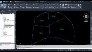 Civil 3D Parcels Intro