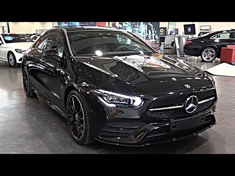 2019/2020-mercedes-cla-amg-|-full-review-interior-exterior-infotainment