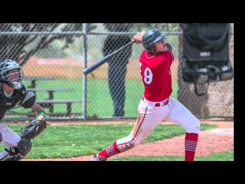 ALBUQUERQUE ACADEMY BASEBALL 2015 SLIDESHOW  720p