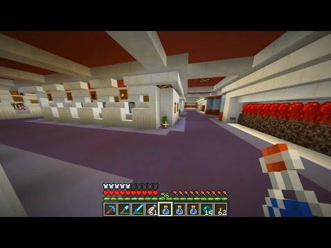 Etho Plays Minecraft - Episode 359: Emeralds For Days