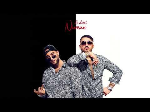 CAPO & NIMO - ANDERES NIVEAU (prod. von Lehvi) [Official Audio]