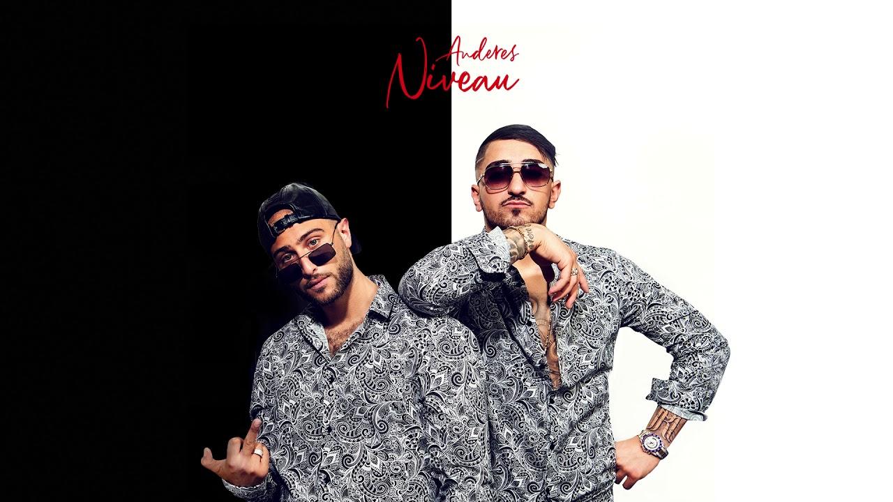 Musikvideo: Nimo & Capo Anderes Niveau