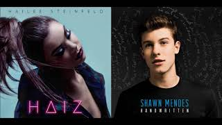 Hell Nos and Headphones of the Party (Mashup) - Hailee Steinfeld & Shawn Mendes