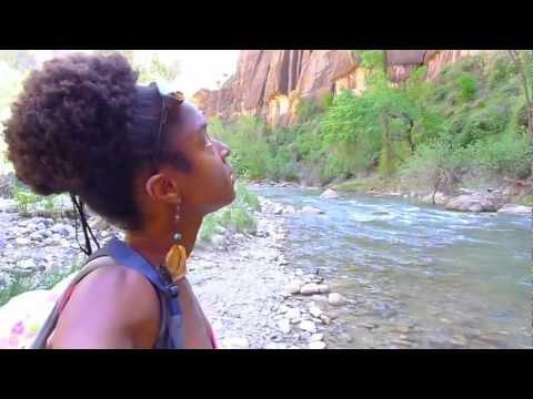 Black Folk in Utah's National Parks...Where are you?