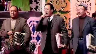 Abdulla Abdurehim - Ķerindashlirim (concert) Resimi