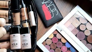 Što imam u svom pro makeup kitu | Beauty & Mess