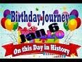 Birthday Journey Jan 6 New