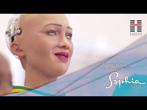 Video thumbnail of Sophia