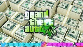 GTA 5 Online LVL 600+ Gambling, Terrorbyte Missions, MC Work & Racing!  [$50 GIVEAWAY @ 3.5k]