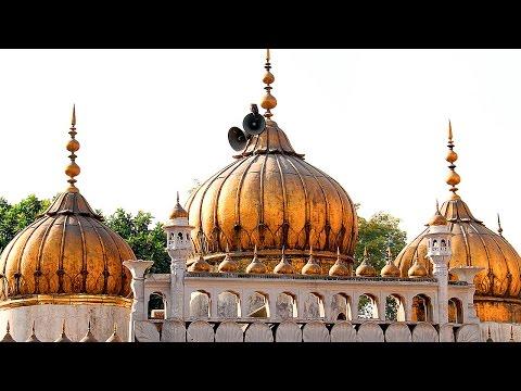 Sunehri Masjid Lahore