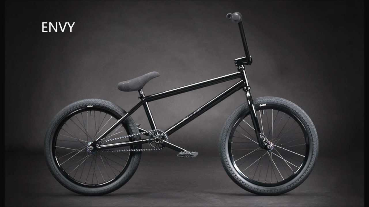 We The People Wtp Bmx 2013 Complete Bikes Youtube