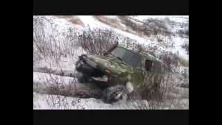Нива в Германии! Lada NIVA 2121(нива не машина ! а просто русская боевая машина пехоты:-) блок 21213 колено 84 поршня 84 гбц шлифовала на..., 2013-02-25T11:04:26.000Z)