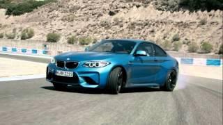 видео 2016 BMW M2 Coupe цена, фото, характеристики, БМВ М2 Купе