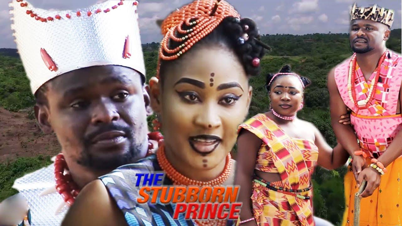 Download THE STUBBORN PRINCE SEASON 1&2 - Zubby Michael | New Movie | 2019 Nigerian Nollywood Movie Full HD