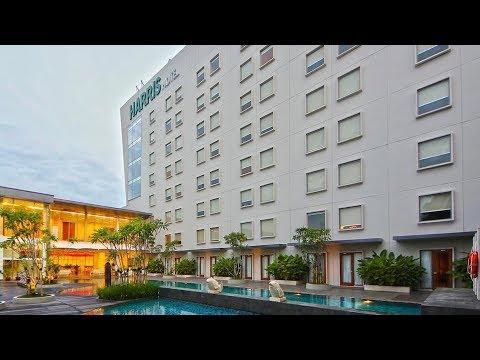 rekomendasi-hotel-harris-sentul-city-bogor-jawa-barat