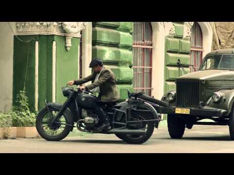 Черный ворон 7 серия Cherniy voron 7 seriya