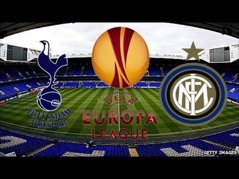 Tottenham Hotspurs vs Inter Milan 2013