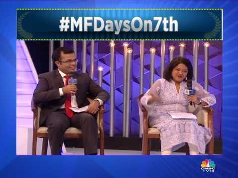 CNBC-TV18 Excl: Reliance MF Mission Prosperity Event (Panel 1/Part 1)