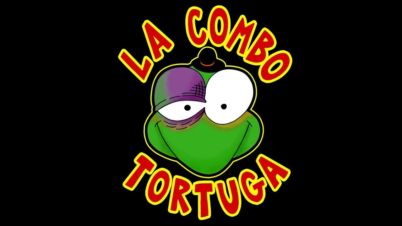 La Combo Tortuga - Amor Borracho