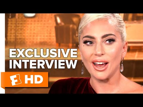 Lady Gaga & Bradley Cooper Talk Songwriting Inspiration | 'A Star Is Born' TIFF 2018 Interview Mp3