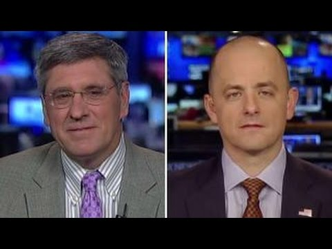Evan McMullin: Donald Trump undermines the Constitution