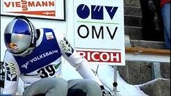 Skiflug Weltcup Kulm 2014