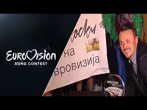 Daniel Kajmakoski - Esenski Lisja (F.Y.R. Macedonia)