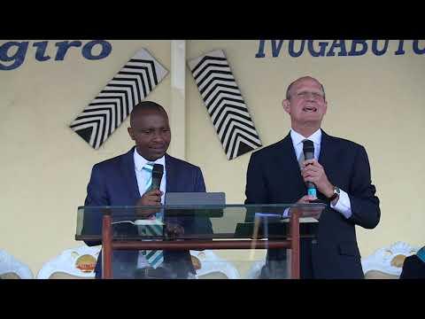 Revelation of Hope Rwanda #01