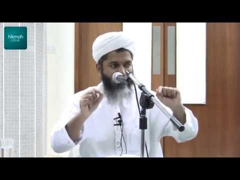 It's About Time... - Shaykh Hasan Ali - YTC 2013