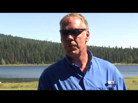 Secretary of the Interior Ryan Zinke Press Conference - Cascade-Siskiyou Monument