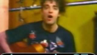 Gustavo Cerati - Daniel Melero Acústico Inédito Hoy ya no soy yo 1992 Fragmento