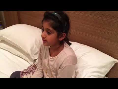 If there was no electricity... - Iqra's homework challenge