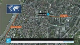 من هو الرجل الذي هجم بسيارته على شارع مزدحم في بلجيكا؟