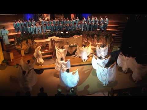 Drama Musikal Natal - Christmas Musical Drama - Gloria