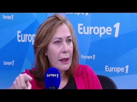"""Mémona Hintermann-Afféjee : """"La diversité c'est bon pour le business"""""""