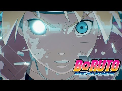 Boruto: Naruto Next Generations - Opening 4 | Lonely Go!