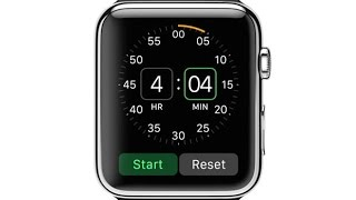 Apple Watch My First Reaction
