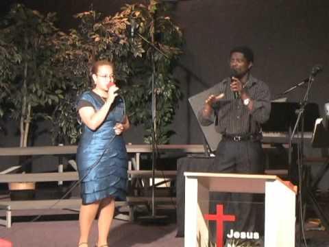 Christian Rap - I have Decided - Abigail Roberts &...