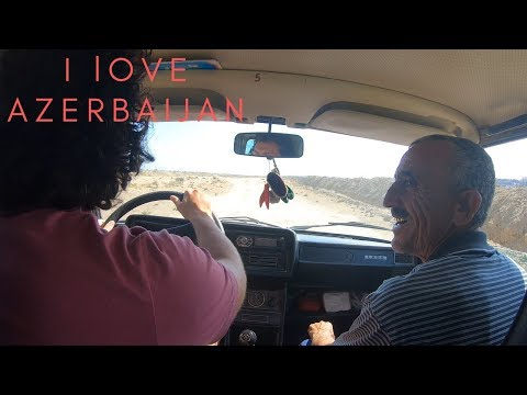 I LOVE AZERBAIJAN!! - EPISODE 15! - 🇦🇿